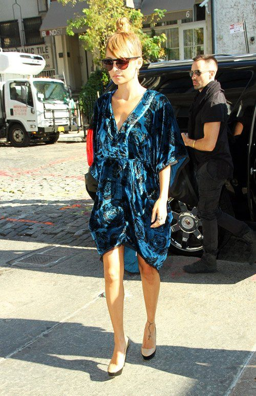 81a0c11bc8b8 Nicole Richie New York City September 12 2012