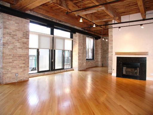 Large Space - great loft space! urban - industrial - artistic ...