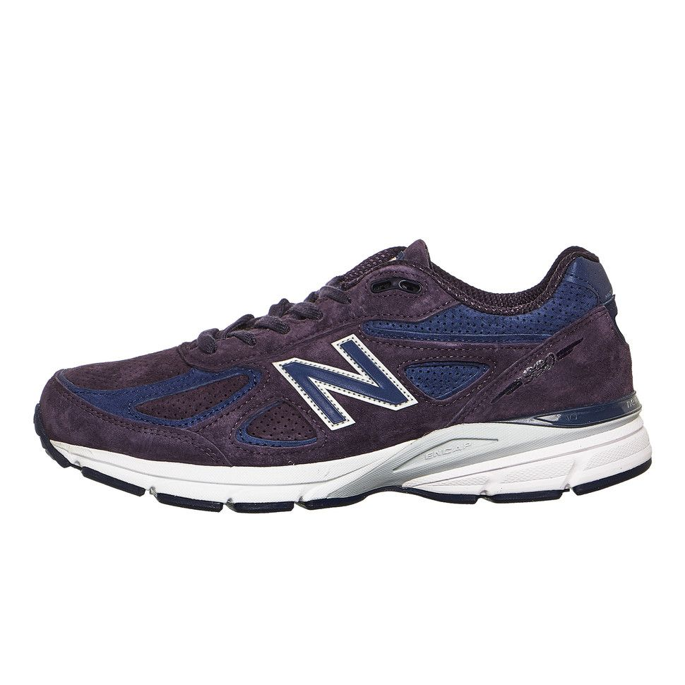 sports shoes 95204 8cba9 New Balance - M990 EP4 Made in USA in 2018 | Wishlist ...