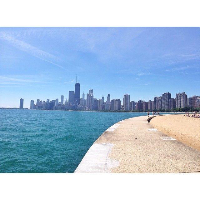 7-4-2014 #chicago