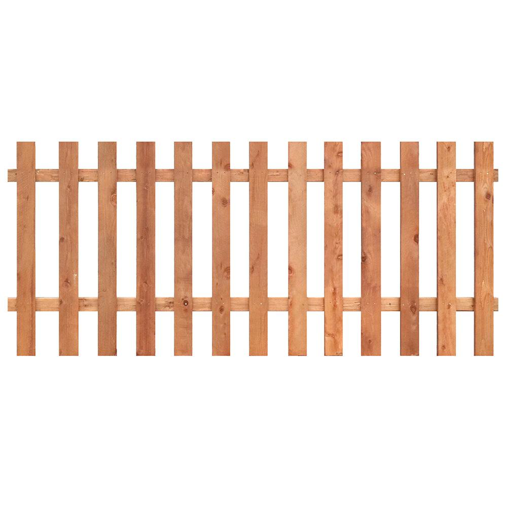Pin On Wood Fence