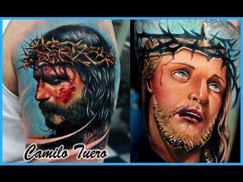 El Hombre Mas Tatuado Del Mundo Se Maquilla El Chico Zombie Rick