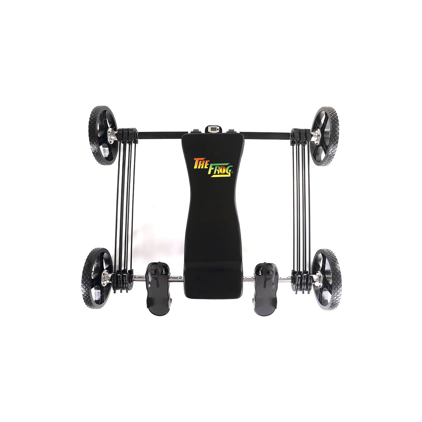 70ec98468 The Frog | FitQuip | Fitness, Total body et Core muscles