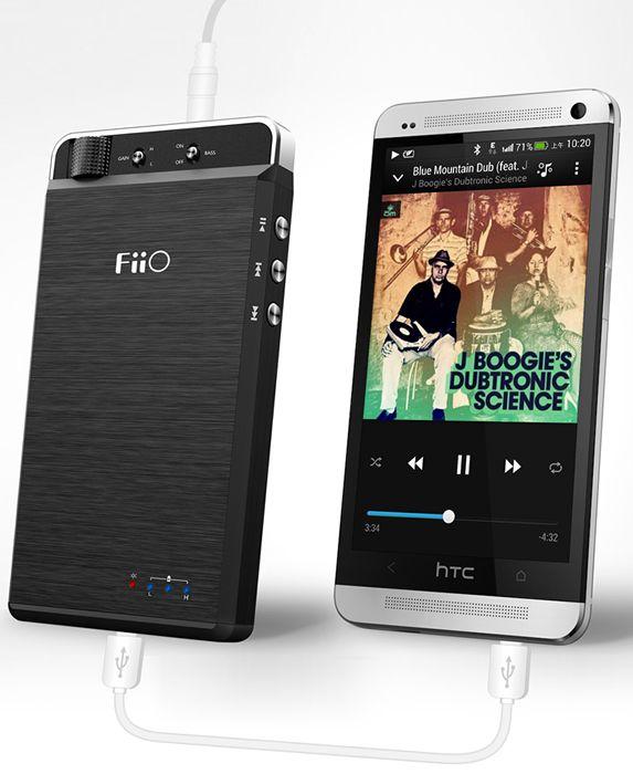 fiio kunlun e18 dac usb android amplificateur casque mobile amplificateurs casque. Black Bedroom Furniture Sets. Home Design Ideas