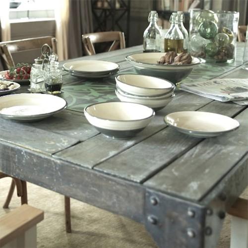 Tisch Iron Vintage   Vintage tisch, Küchen möbel, Tisch und