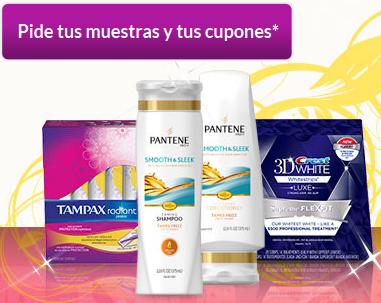 Cupones Para Nosotras - Productos Gratis, Descuentos y Sorteos en Espanol