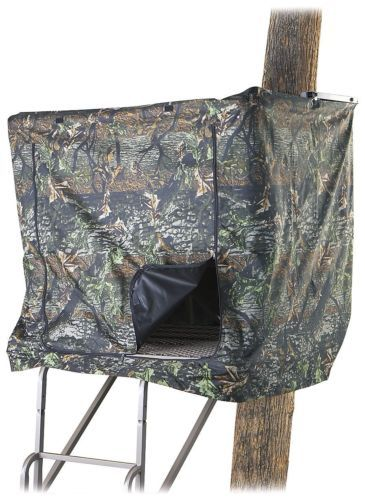 Guide-Gear-Hunting-Tree-Stand-Tent-Blind-Deer-  sc 1 st  Pinterest & Guide-Gear-Hunting-Tree-Stand-Tent-Blind-Deer-Rifle-Bow-Deploys ...