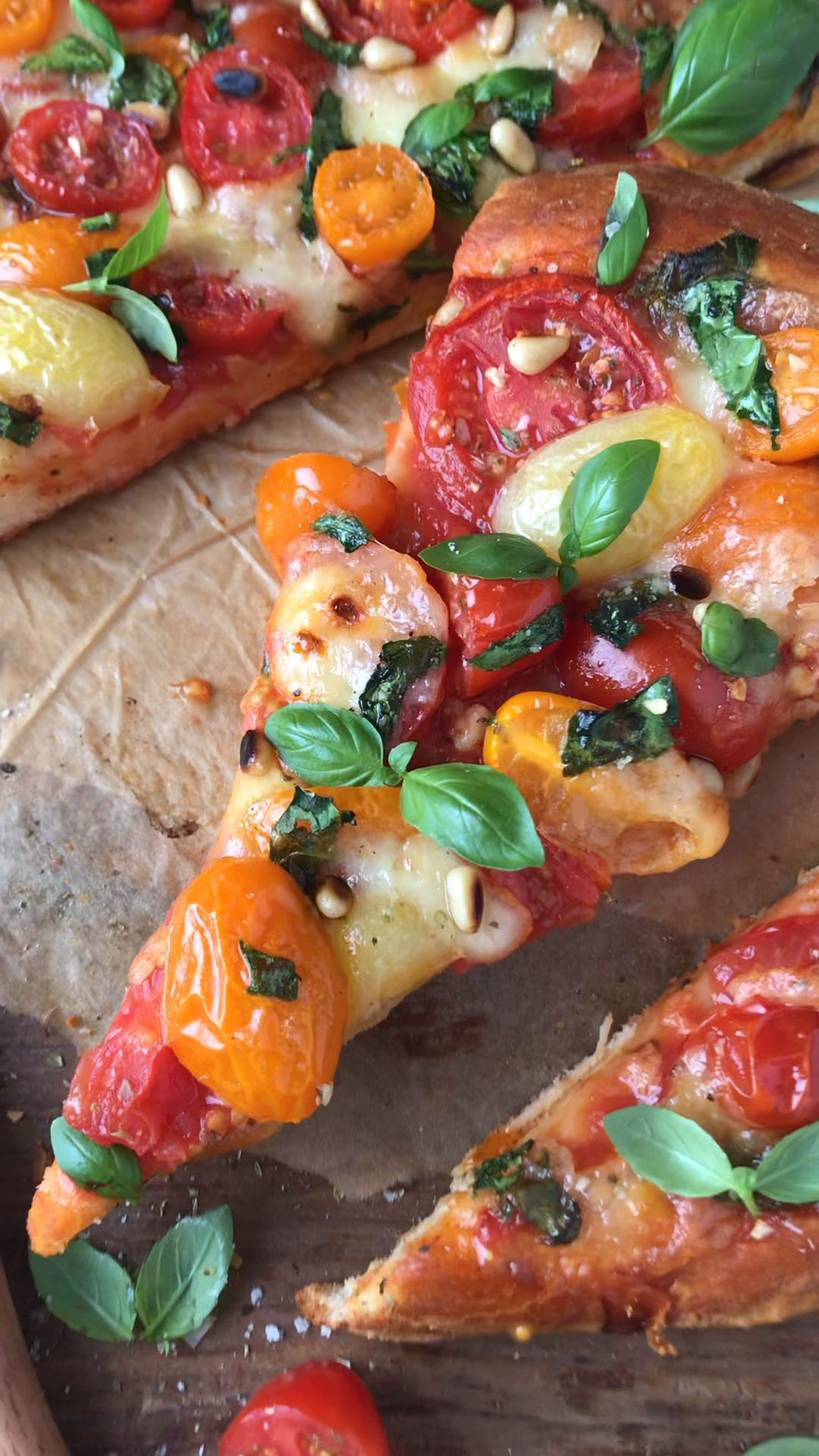 The Best Pizza Dough Recipe
