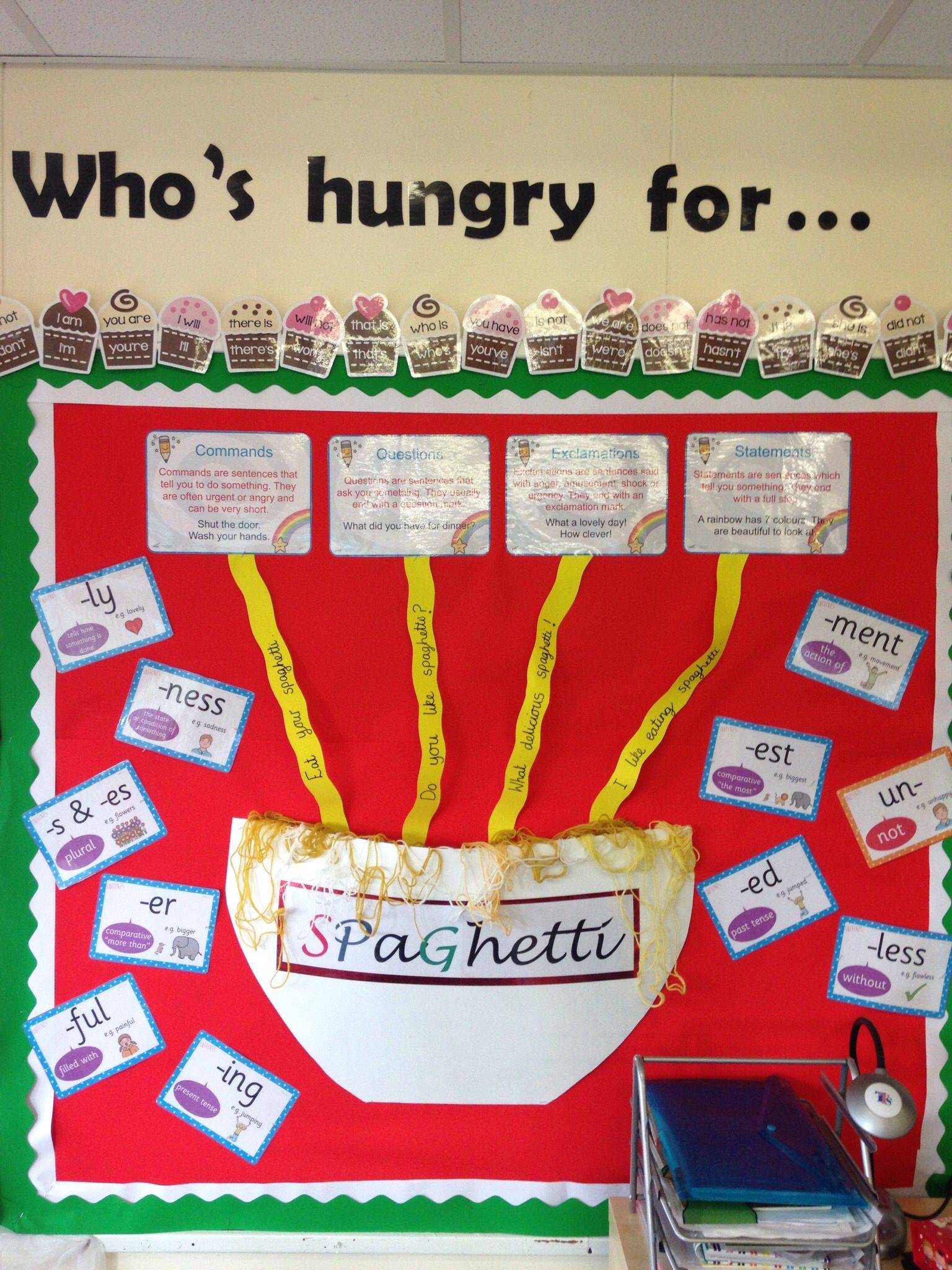 Spag Display Ks1