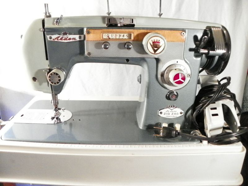 Adler Commercial Sewing Machine Restoration Decals Antiques
