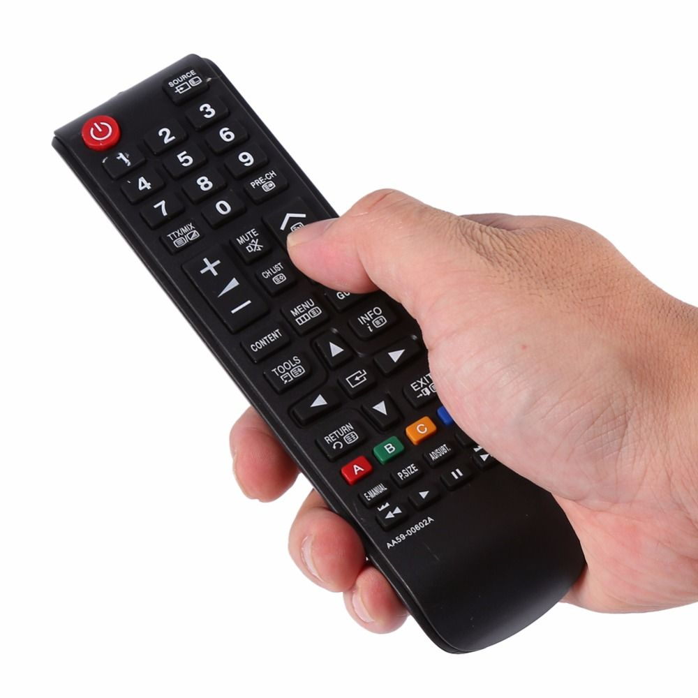 TV Wirless Remote Control Controller Replacement For