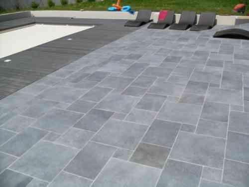 Revêtement Terrasse : 57 Idées Du0027inspiration Pour Les Sols | Revetement  Terrasse, Gres Cerame Et Gres