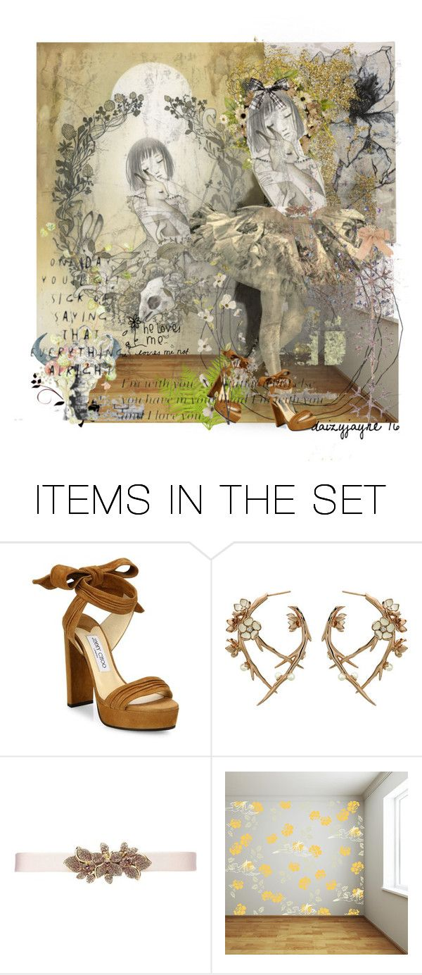 """""""cuddles... with amy sol"""" by daizyjayne ❤ liked on Polyvore featuring art and contestentry"""