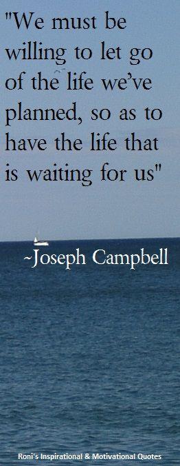 Joseph Campbell: