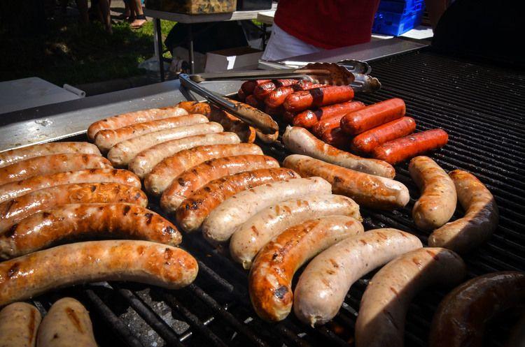 Brats minnesota food truck fair food minnesota food