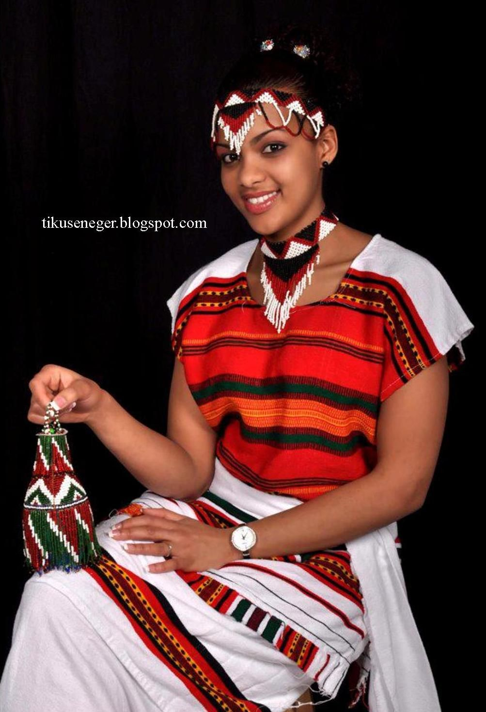 Ethiopian traditional clothes online