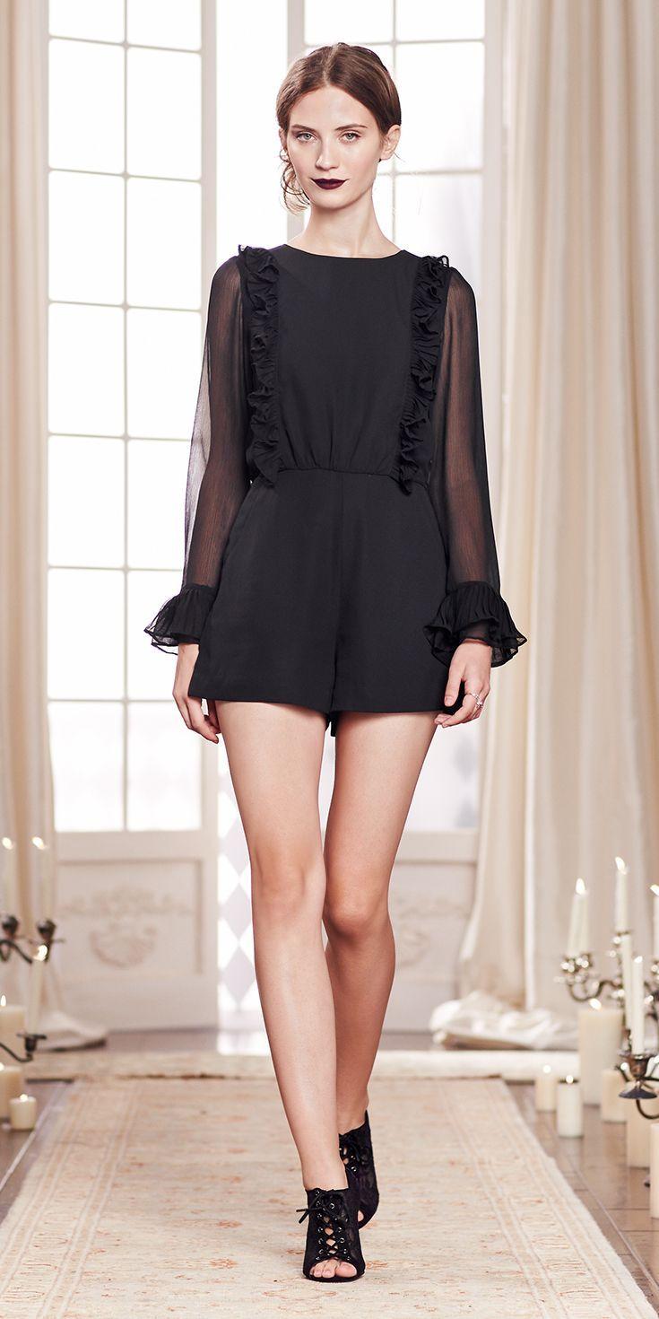 4 collective black dress kohls