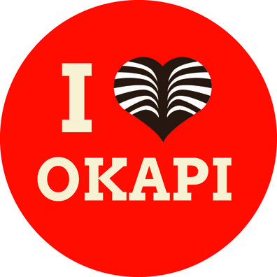 The Houston Zoo S Response To The Okapi Conservation Project