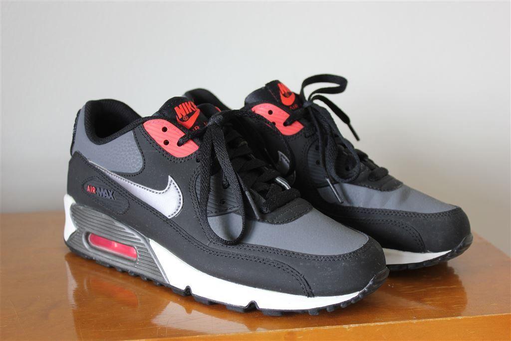 sneakers for cheap 02164 e3fc9 Nike airmax 90 stl 38 endast använt ett fåtal gånger, mycket fina på