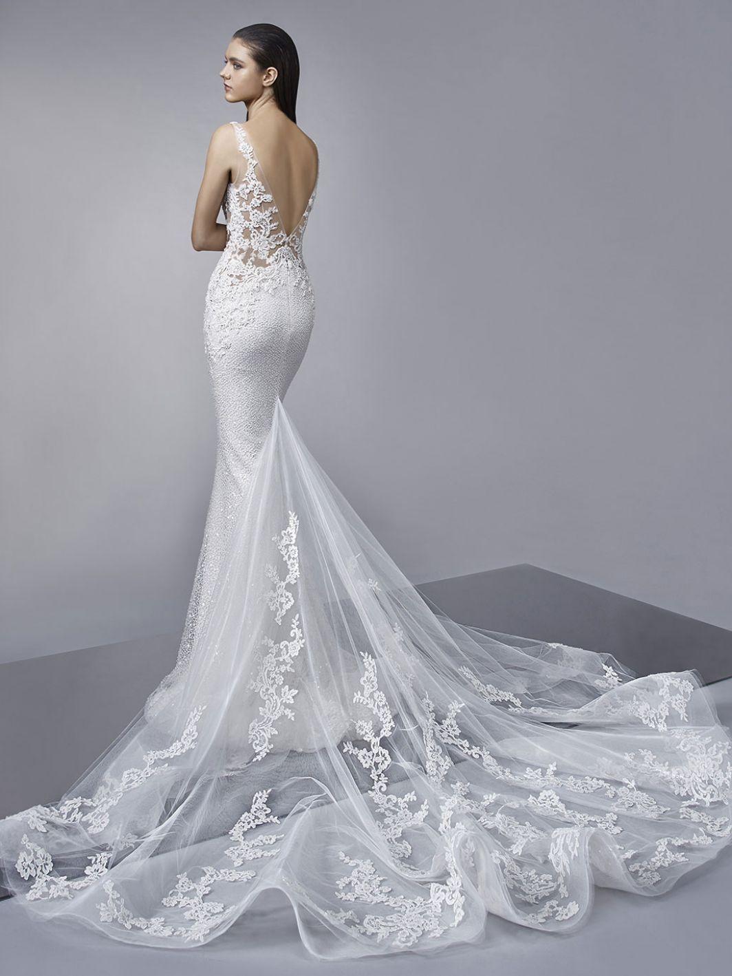 Pro miley wedding dress back by enzoni stardust celebrations dallas