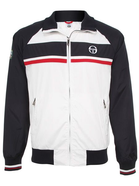 84cda26a6524 Men's Sergio Tacchini Monte Carlo Jacket. #tennis | Tennis Style ...