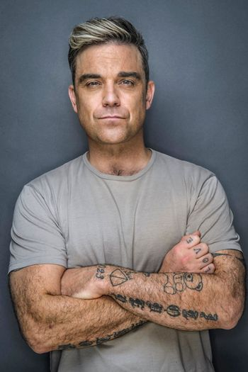 robbie williams - photo #35