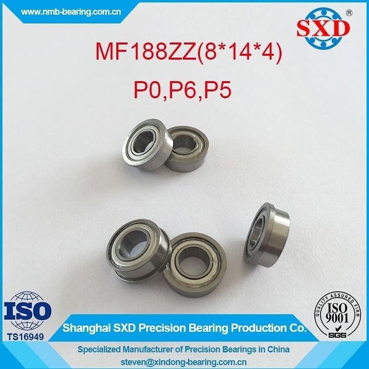 SXD miniature precision bearing—Reliable miniature bearing
