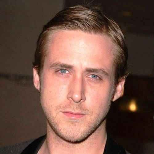 Male Hairstyles For Big Noses How It Is Noticeable Face Shapes Mens Hairstyles Male Face Shapes
