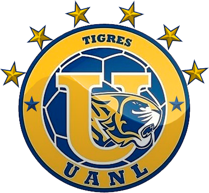 Pin en Tigres Campeon