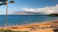 Four Seasons Maui view of #Wailea Beach