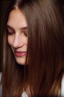 Tintes de cabello color marron chocolate