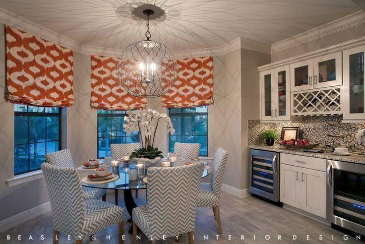 Designed By Beasley Henley Interior Design Winter Park FL