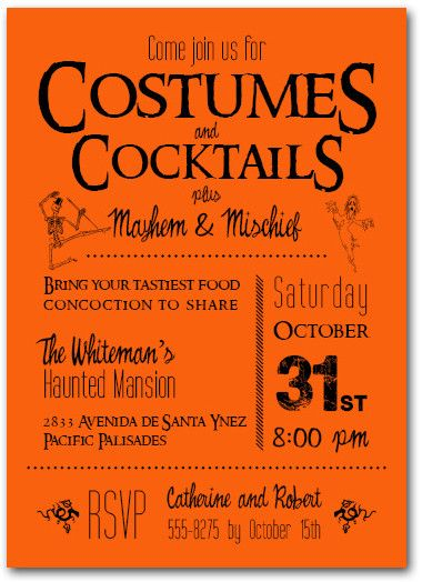 Mischief+Halloween+Party+Invitations+are+perfect+for+Halloween...