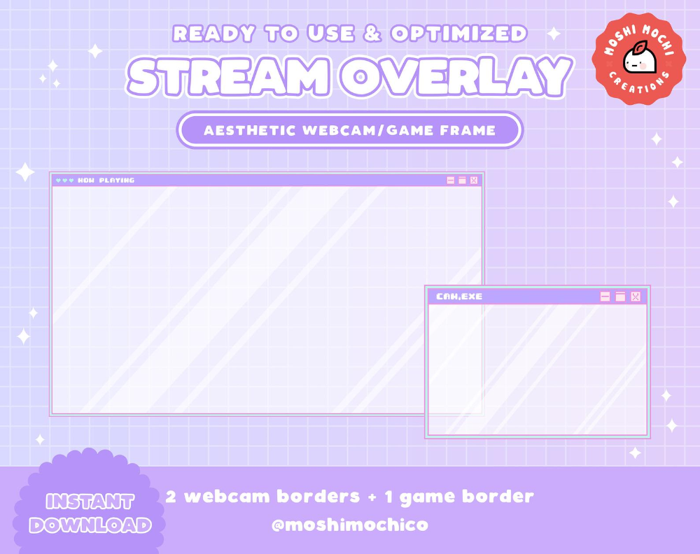 Pin On Streaming Twitch