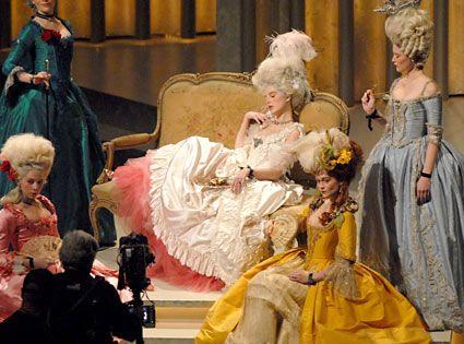 Best images about Marie Antoinette on Pinterest   Madame du