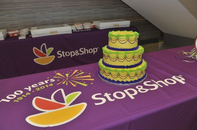 23 Creative Image Of Stop And Shop Birthday Cakes Celebrates 100th Year On Saturday September 6th Free