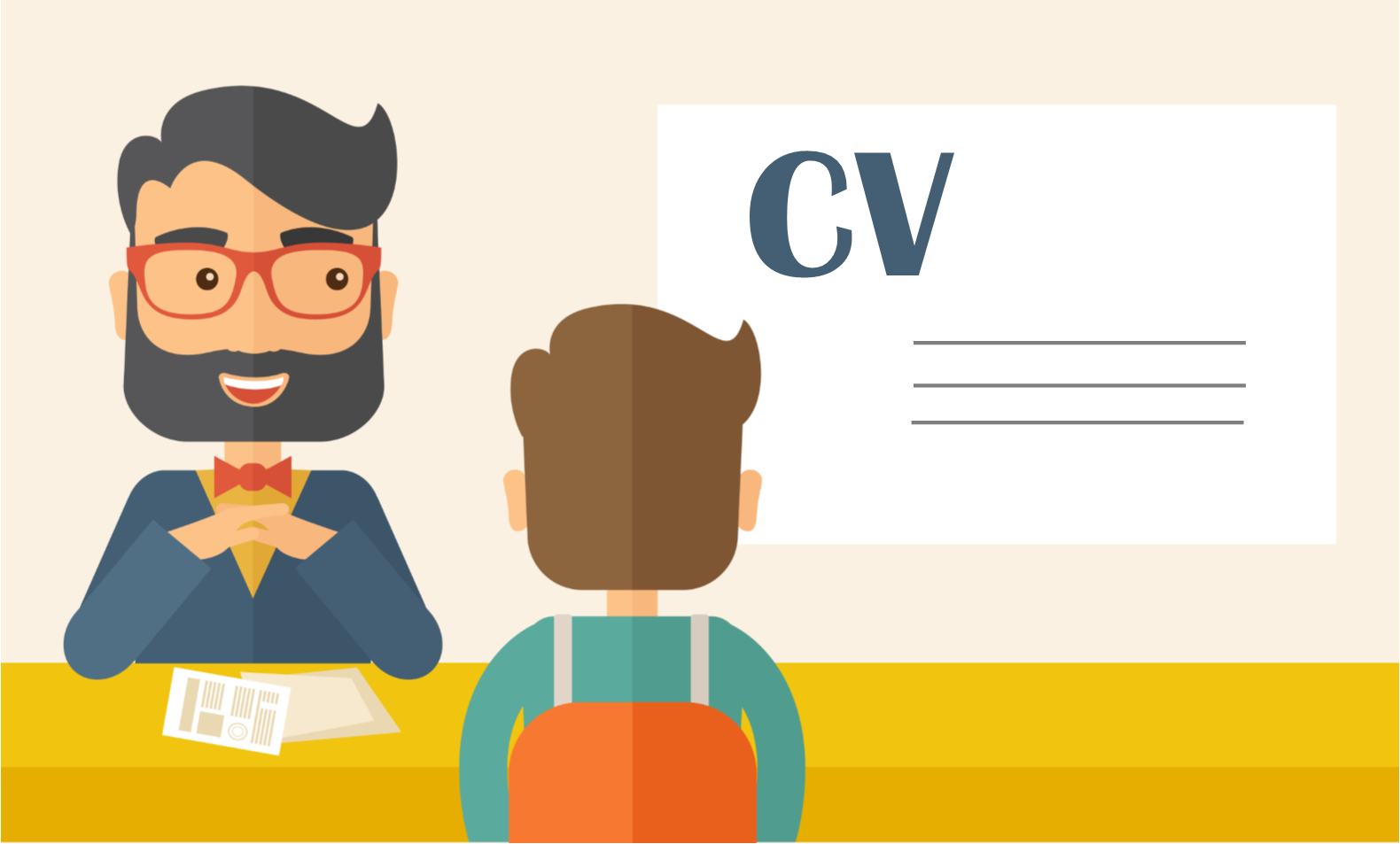 Ten steps to ensure your CV gets noticed Ielts, Quick