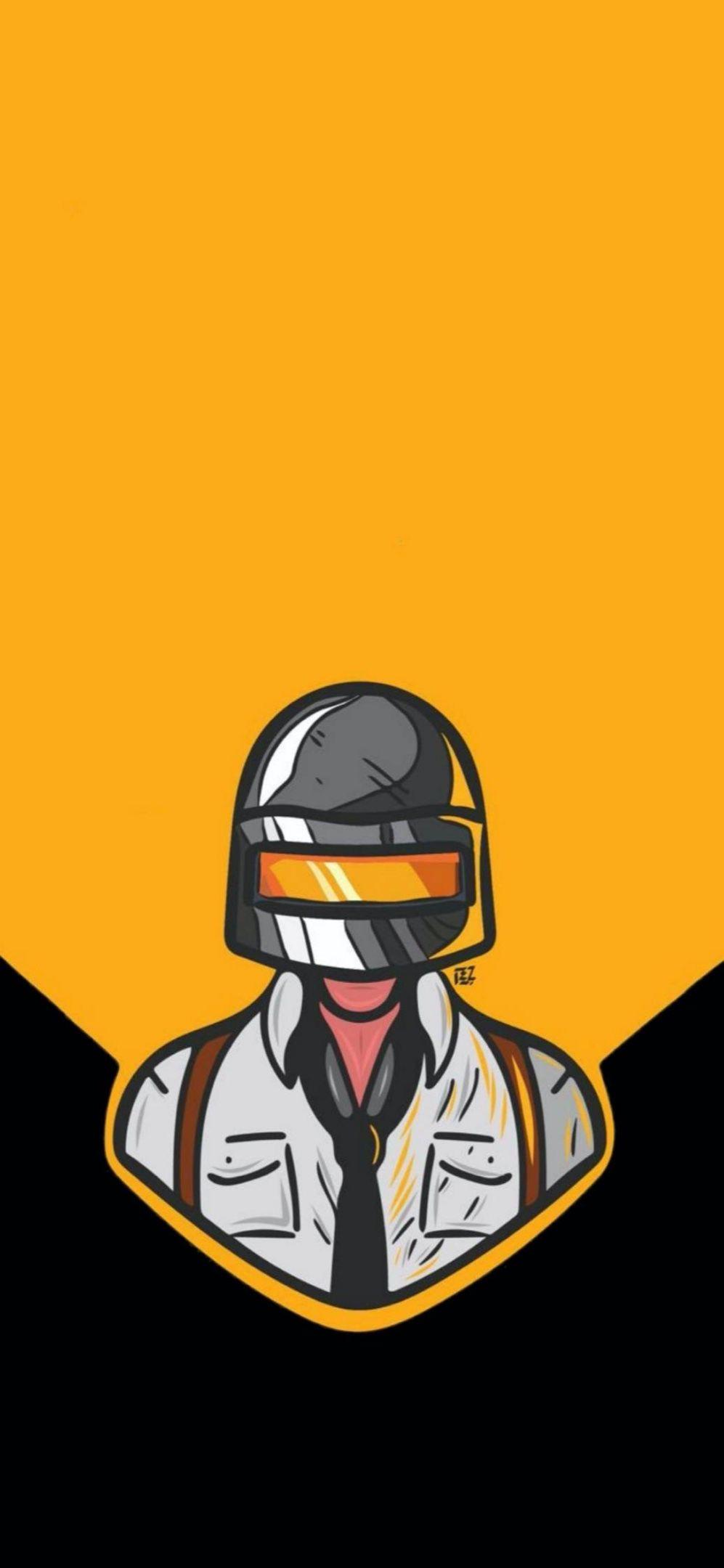 لعبة ببجي Pubg Game Wallpaper Iphone Latar Belakang Animasi Gambar