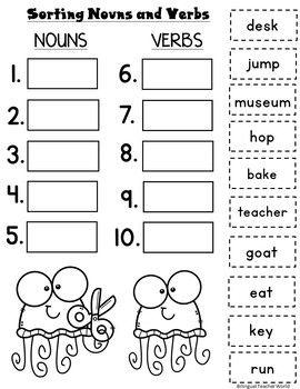First Grade Literacy Summer Review. First grade summer