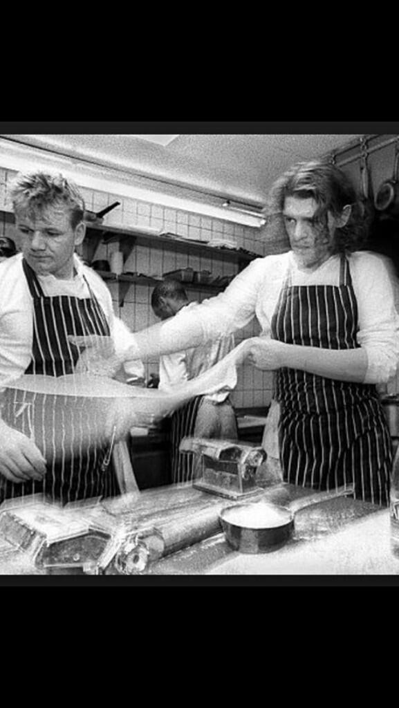 Gordon Ramsay On Twitter Marco Pierre White Celebrity Chefs Gordon Ramsay