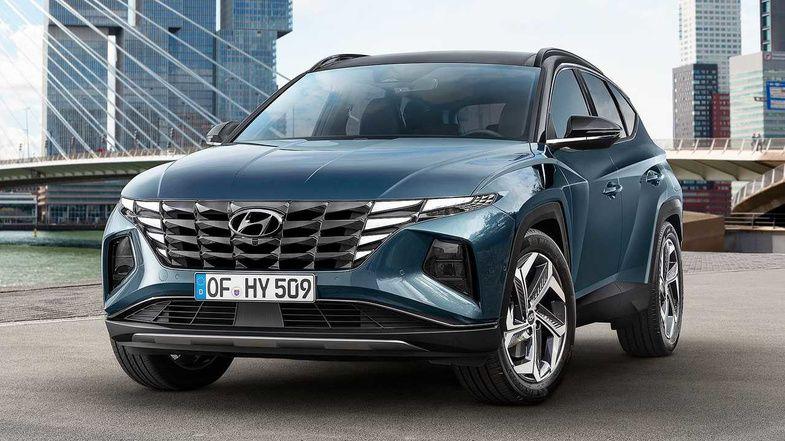 2021 Hyundai Tucson Teknik Özellikleri ve Fiyat Listesi ...