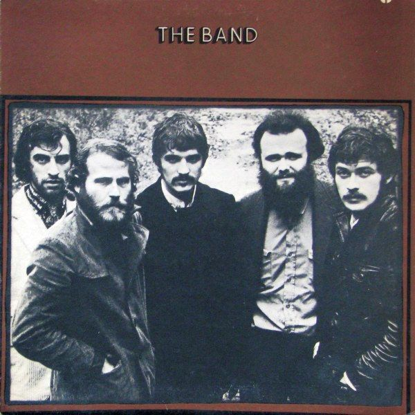 Language In 45 And 47 Stella Street: The Band (Vinyl, LP, Album) At Discogs 1969