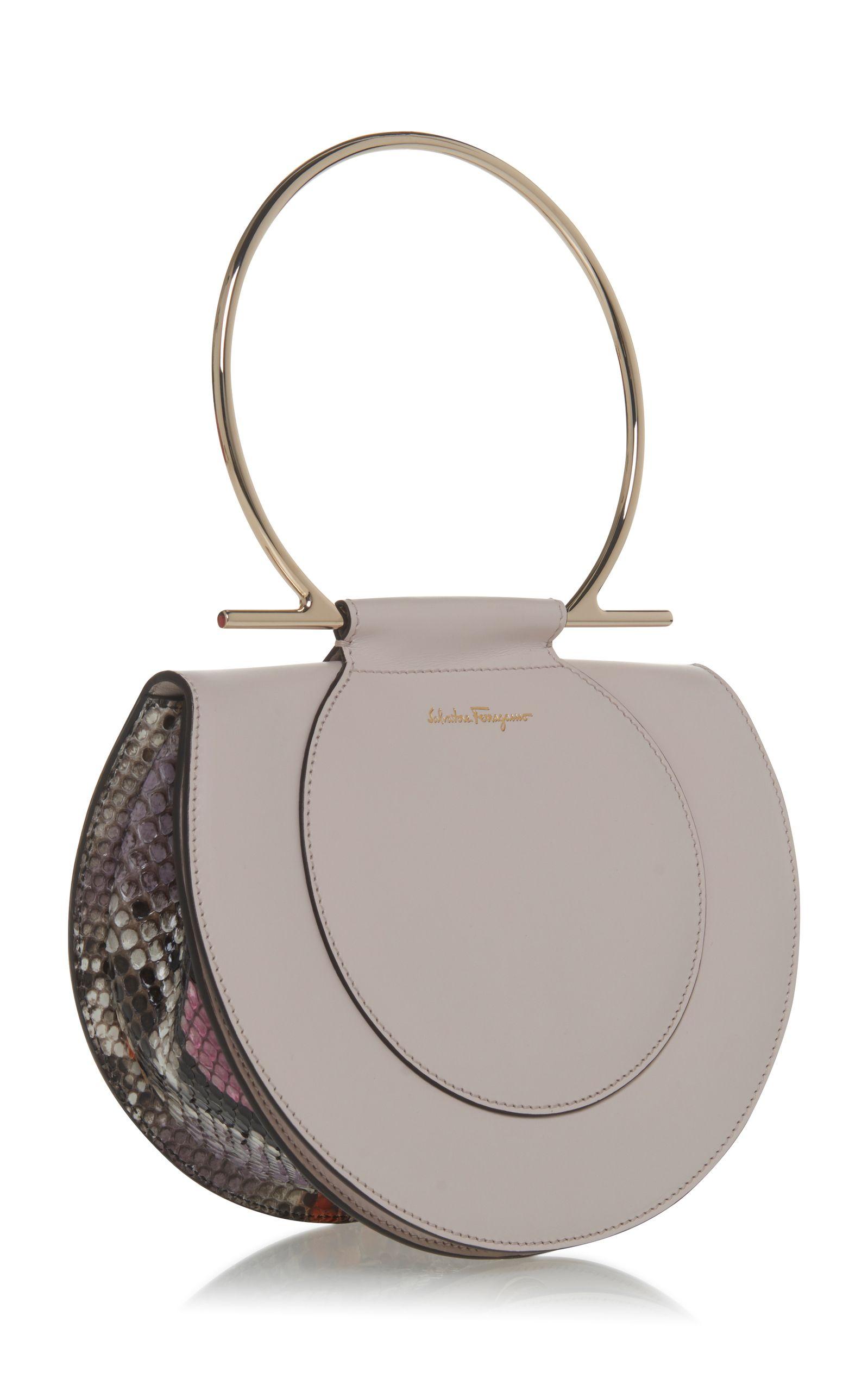 2018 Cheap Online Salvatore Ferragamo Daphne handbag Discount Official Site Cheap Sale Marketable Buy Cheap Newest LXPav6z3M