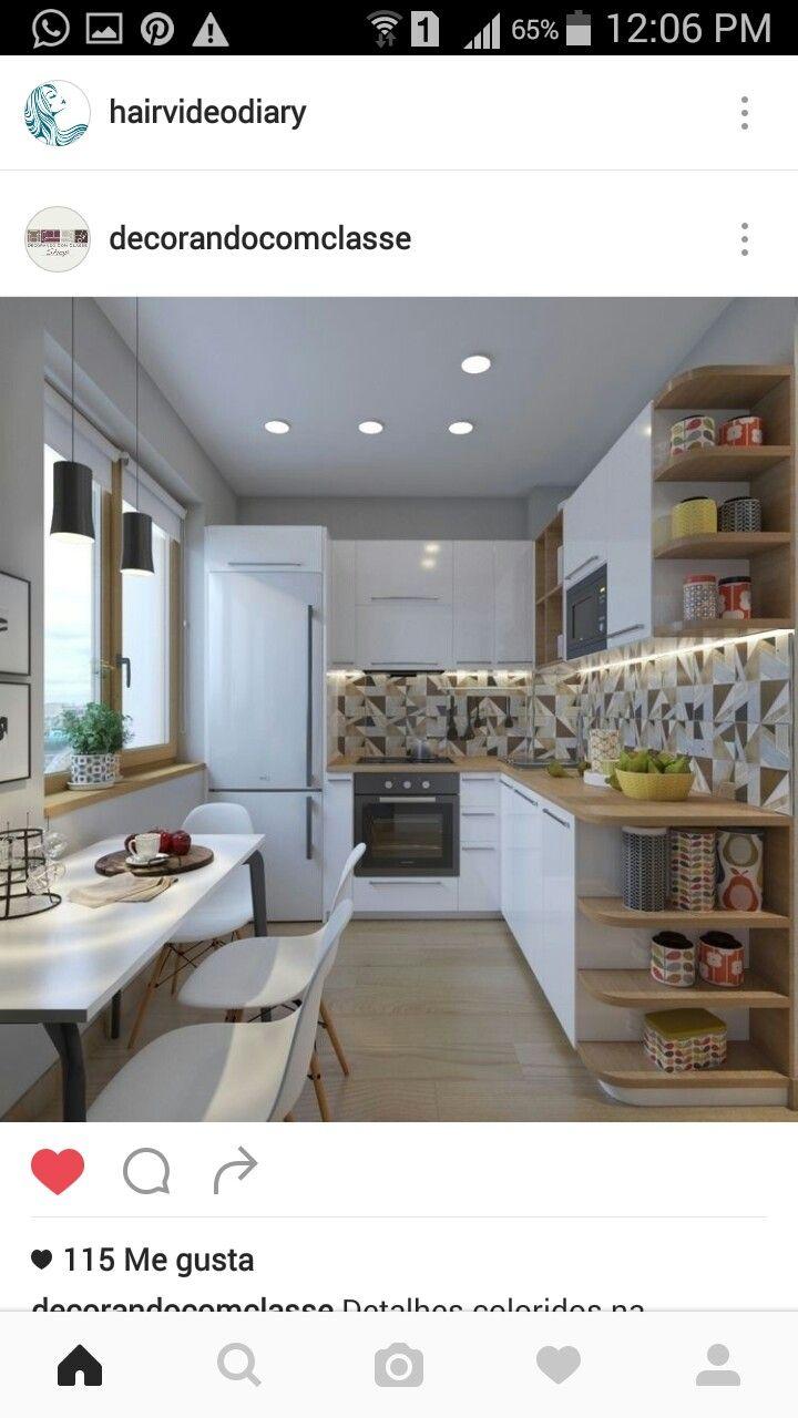Pin de Toro Enamorado Orfebre en Cocina | Pinterest | Cocinas y Casas