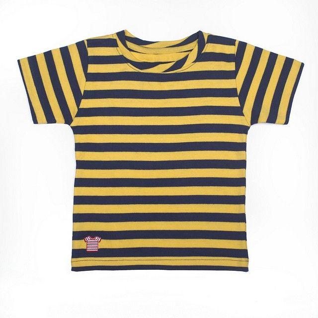 dc1661087 blue yellow striped shirt - Google Search   Ness   Yellow stripes ...