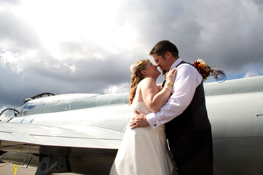 Airport wedding always and forever weddings pinterest airport