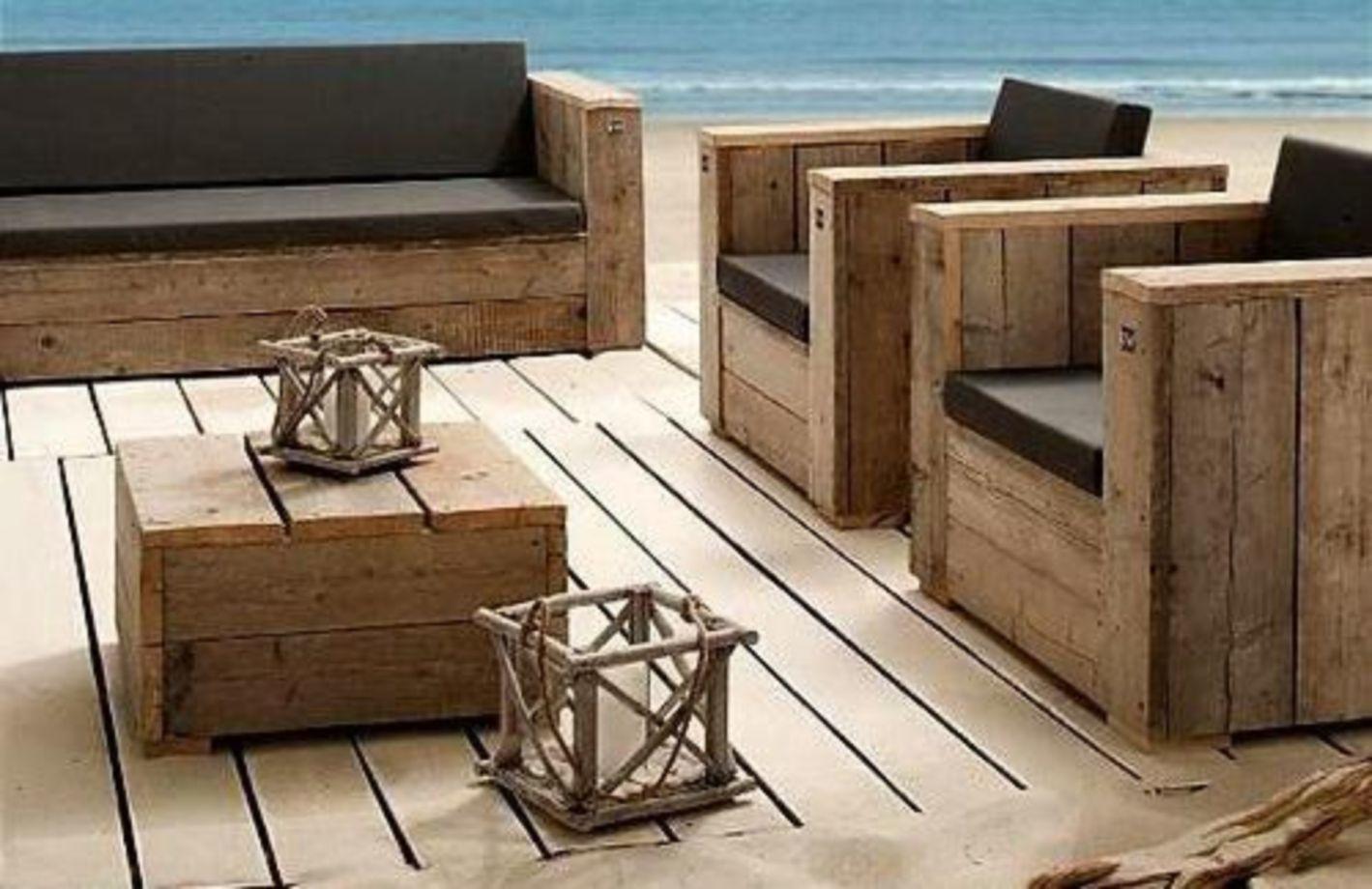 40 Amazing DIY Wooden Crate Shelves Ideas