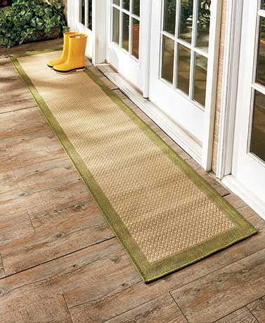 Indoor Outdoor Border Runner Rugs Outdoor Carpet Indoor Outdoor Carpet Outdoor Runner Rug Outdoor carpet runner by the foot