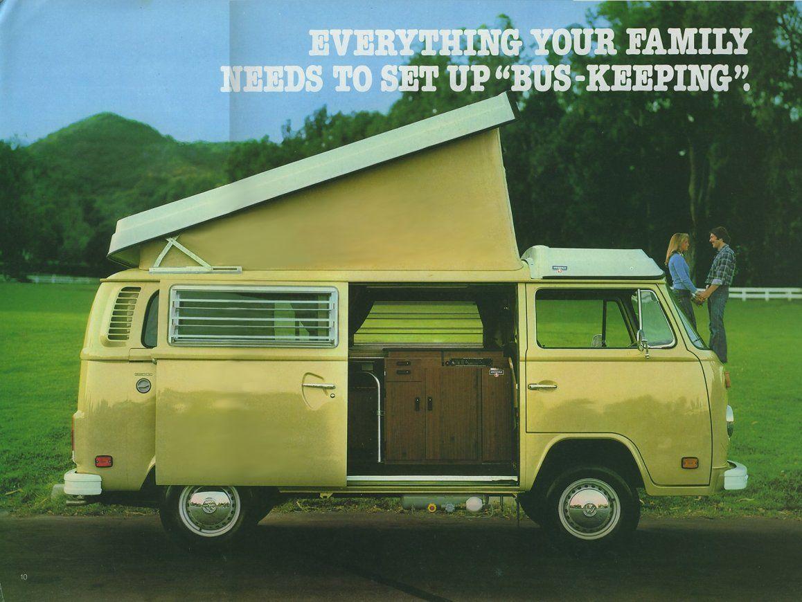 1976 vw t2 westfalia berlin my bus39 interior was exactly. Black Bedroom Furniture Sets. Home Design Ideas
