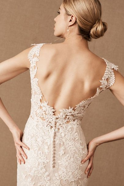 Whispers & Echoes Milano Gown - BHLDN